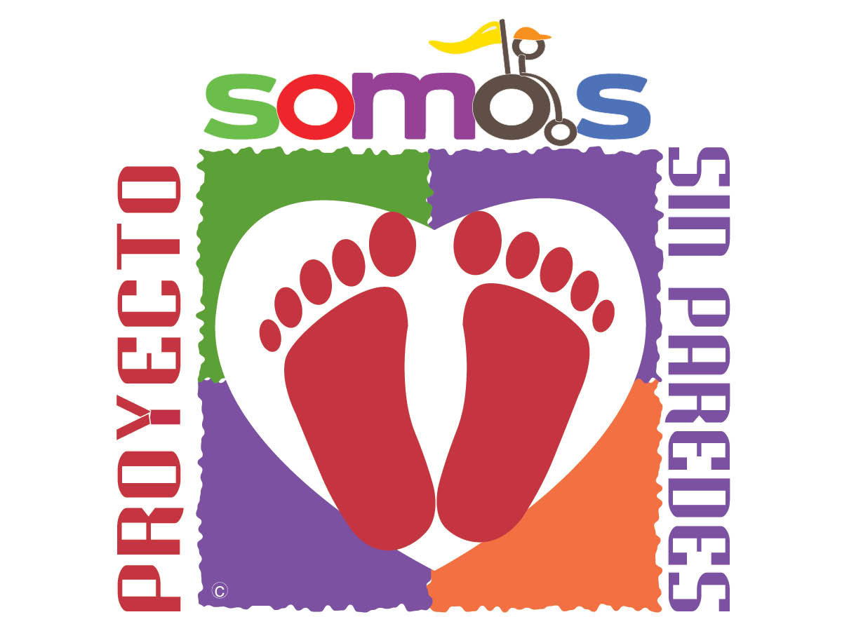 Proyecto SOMOS Sin Paredes